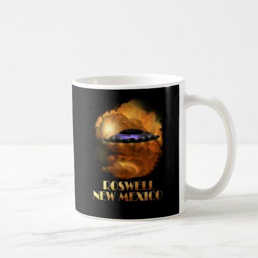 Roswell Mugs