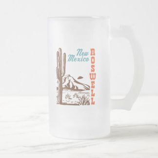 Roswell New Mexico Coffee Mugs