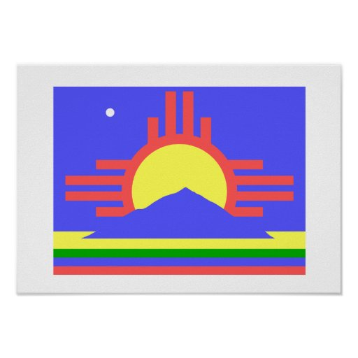 Roswell, New Mexico Posters