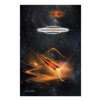 Roswell Print