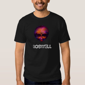 Roswell T-Shirt