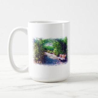 Rosy Bower ODAT mug