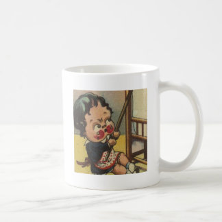 RoSY CHeEKs Coffee Mugs