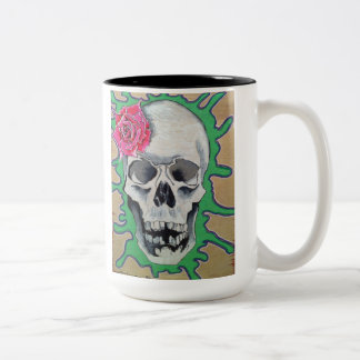 Rosy Mug