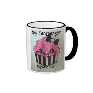 Rosy's Cup Coffee Mugs