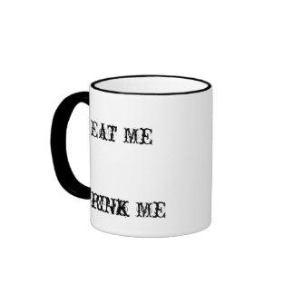 Rosy's Cup Ringer Mug