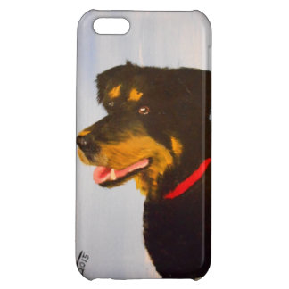 Rot,collie mix iphone case iPhone 5C covers