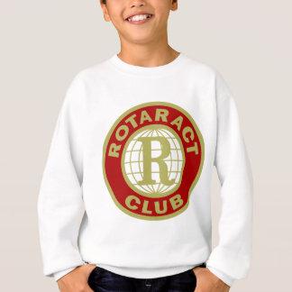 Rotaract Logo Sweatshirt