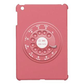 Rotary Faux iPad Mini Cases