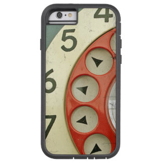 Rotary Phone -  iPhone5 Case - SRF Tough Xtreme iPhone 6 Case