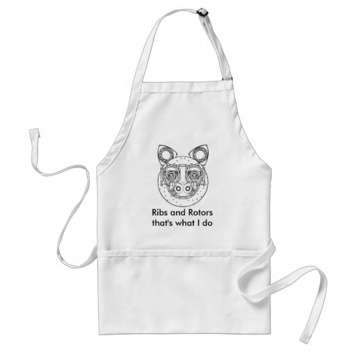 Rotary Pig Apron