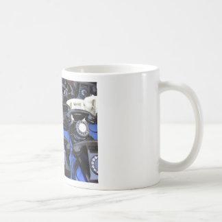 Rotary Telephone Coffee Mug