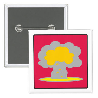 Roter Knopf Atombombe red button nuklear weapon