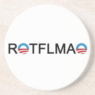 ROTFLMAO Obama Coasters