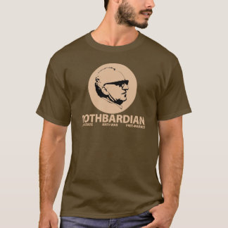 Rothbardian T-Shirt