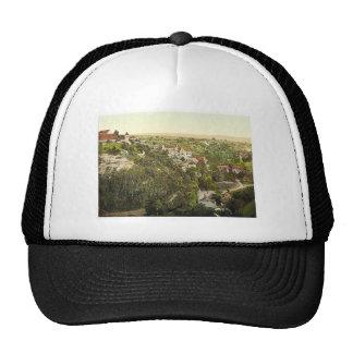 Rothenburg baths, Rothenburg (i.e. ob der Tauber), Trucker Hats