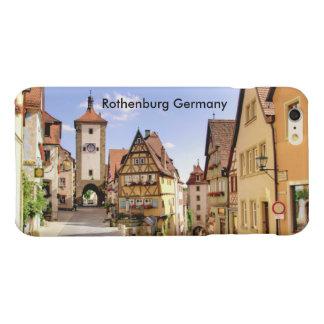 ROTHENBURG GERMANY iPhone 6 PLUS CASE