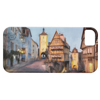 Rothenburg ob der Tauber Barely There iPhone 5 Case