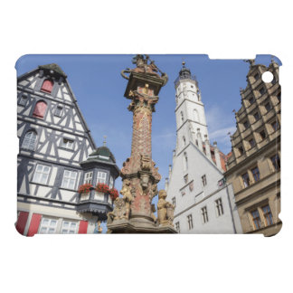 Rothenburg ob der Tauber Case For The iPad Mini