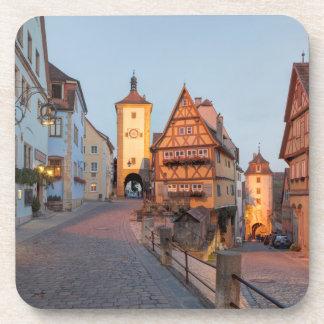 Rothenburg ob der Tauber Coaster