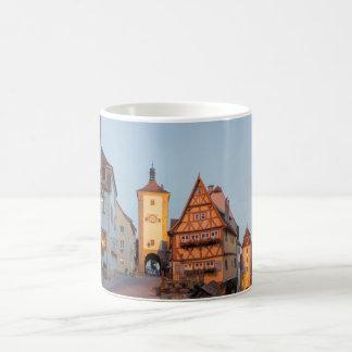 Rothenburg ob der Tauber Coffee Mug