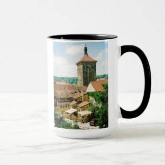 Rothenburg-ob-der-Tauber Mug
