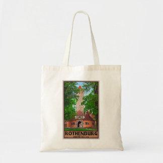 Rothenburg od Tauber - Burgtor Bags