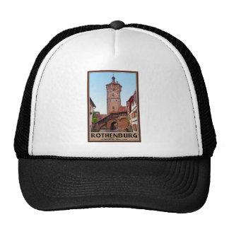 Rothenburg od Tauber - Klingentor Trucker Hat