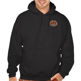 Rothenburg od Tauber - Sieberstor Hooded Pullovers