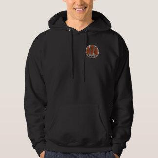 Rothenburg od Tauber - Weisserturm Hooded Sweatshirt