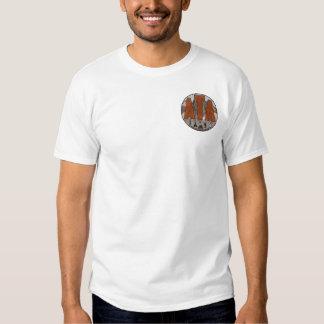 Rothenburg od Tauber - Weisserturm Winter T Shirt