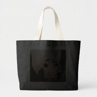 Rothenburg Sunset Tote Bag