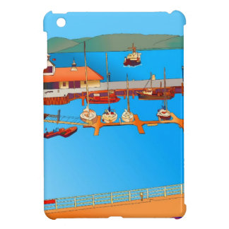 Rothesay Isle of Bute Case For The iPad Mini