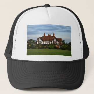 Rothschild Houses on the Rec'at Wingrave Trucker Hat