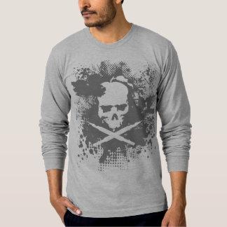 Rotten Apple Ink T-Shirt