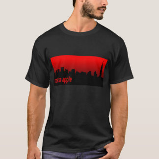 Rotten Apple New York T-Shirt