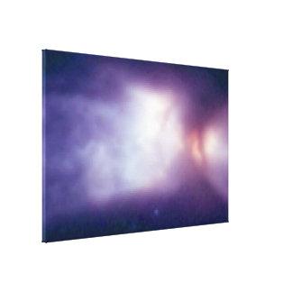 Rotten Egg Nebula (OH231.8+4.2) Stretched Canvas Print