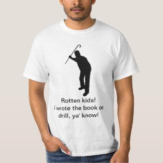 """""""Rotten Kids!"""" T-Shirt"""