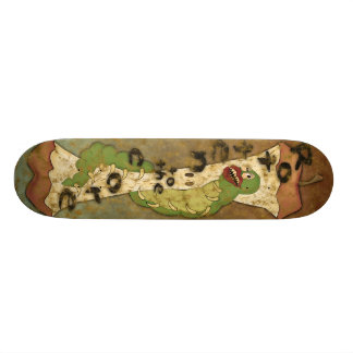 Rotten to the Core 19.7 Cm Skateboard Deck
