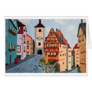 Rottenburg Card