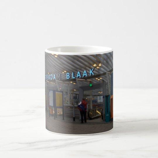 Rotterdam Blaak train station Coffee Mug