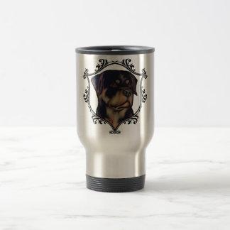 Rotti Love Travel Mug