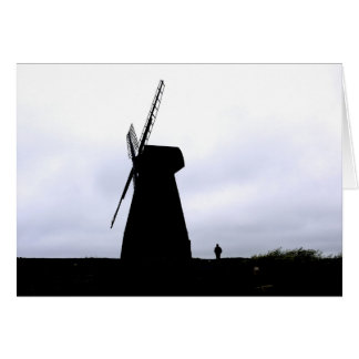 Rottingdean Windmill Card