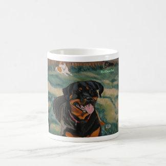 Rottweiler 2 mug
