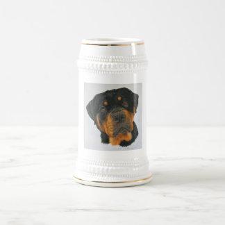 Rottweiler Beer Steins