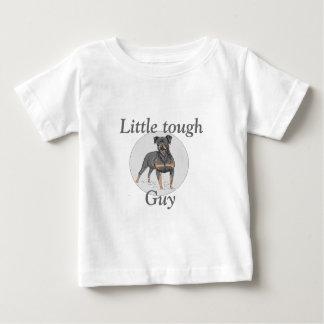 Rottweiler Dog Baby T-Shirt