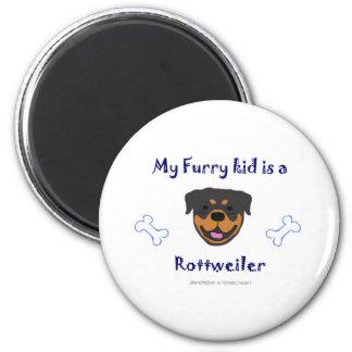 Rottweiler Magnet