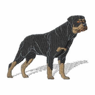 Rottweiler Polo Shirts