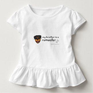 rottweiler toddler T-Shirt