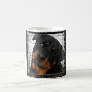 Rottweilers Coffee Mug
